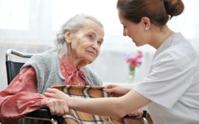 New Government Rules Mean Nursing Home CMS Need to Bolster IT Networking