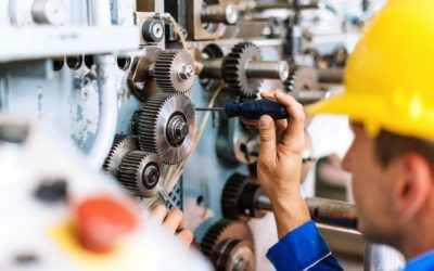 Is Your Manufacturing Firm Taking Advantage Of The Cloud?