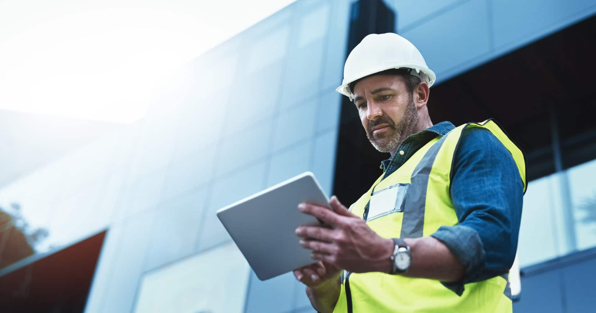 Why Do Construction Companies Need Managed IT Services?