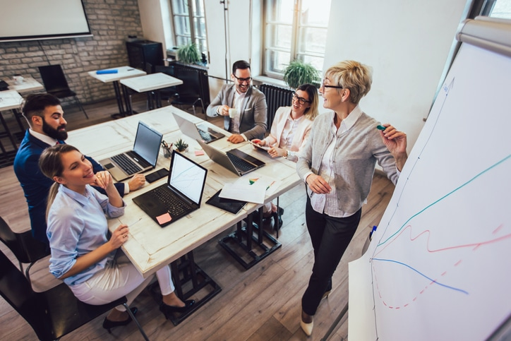 The Important Role IT Plays in Employee Experience